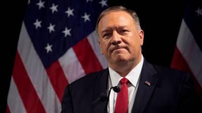 امریکہ کا ایران کی جانب سے ایٹمی سرگرمیوں میں اضافے کے فیصلے پرتشویش کا اظہار