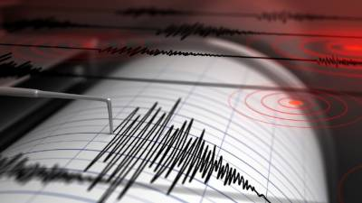 ایران میں 5.9 شدت کا زلزلہ،5 افراد ہلاک ، 120 زخمی