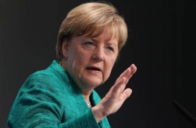 ایران کا ہراگلا قدم معاملات کو مزید پیچیدہ بنا رہا ہے:جرمن چانسلر