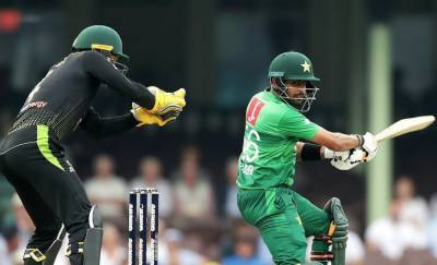 پاکستان اور آسٹریلیا کے مابین تیسرا ٹی ٹوئنٹی میچ آج کھیلا جائے گا