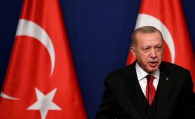 ترک صدر کی ایک بار پھر یورپ کوپناہ گزین کارڈ کے ذریعے دھمکی
