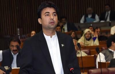 25 ہزار قاسم سوری کے ووٹ ہیں,موصوف نے 65 ہزار جعلی ووٹوں کا الزام لگا کر غلط بیانی کی:مراد سعید