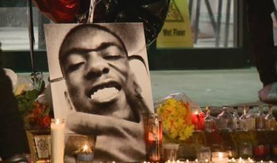 واشنگٹن:ایک برگر کیلئے 15سکینڈ میں نوجوان قتل