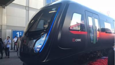چین میں 120کلومیٹر فی گھنٹہ کی رفتار سے چلنے والی خودکار میٹرو ٹرین کا کامیاب تجربہ