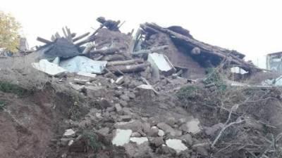 ایران5.9شدت کے زلزلے سے5 افرادہلاک