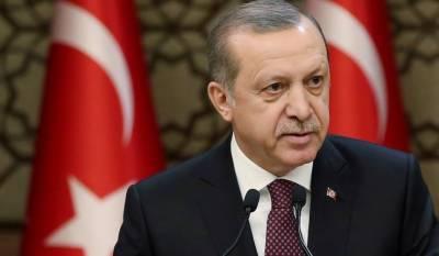 ترکی دوسرے ملکوں کے انخلاء تک شام سے واپس نہیں جائے گا:اردوان