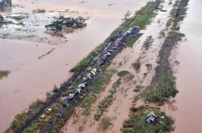 جاپان میں قدرتی آفات کے متاثرین کی امداد کے لیے 1.2 ارب ڈالر خرچ کئے جائیں گے