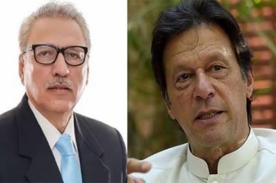عید میلادالنبی ﷺ کے موقع پر صدر مملکت اور وزیراعظم پاکستان کے پیغامات