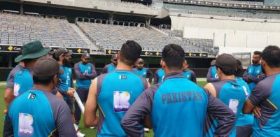 پاکستان اورآسٹریلیا اے کی کرکٹ ٹیموں کے درمیا ن ٹورمیچ آج شروع ہوگا