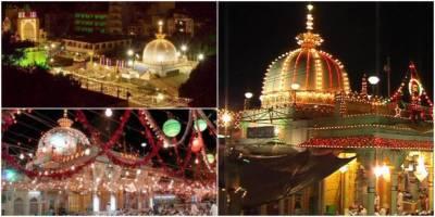 پاکستان سمیت دنیا بھر میں حضور نبی پاک کا یوم ولادت مذہبی جوش و جذبہ اور عقیدت و احترام سے منایا گیا