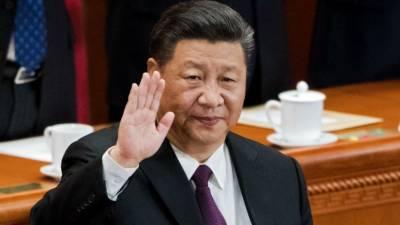صدر شی کا چینی فورم برائے عالمی قانونی تعاون کے نام تہنیتی پیغام