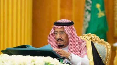 یمن کی سلامتی اور استحکام کو یقینی بنانے کے لیے حمایت جاری رکھیں گے، شاہ سلمان