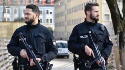 جرمنی: داعش کے 3 مشتبہ ارکان حملے کی منصوبہ بندی کے الزام میں گرفتار
