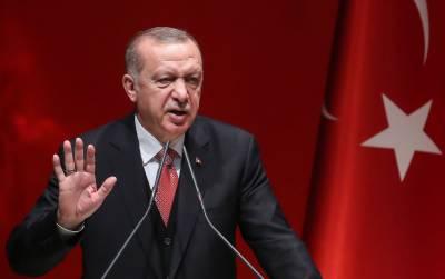 امریکا نے شام میں کرد ملیشیا کے انخلاءکا وعدہ نہیں نبھایا، ترک صدر