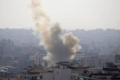 غزہ میں اسرائیلی فضائی حملے میں مزید 3 فلسطینی شہید، یورپی یونین کا اظہار تشویش