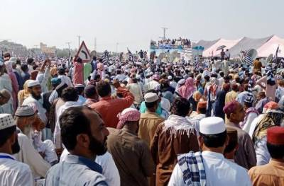 آزادی مارچ کےپلان بی پر عمل درآمد شروع،کوئٹہ،چمن شاہراہ بند