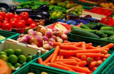 سبزیوں کی قیمتیں آسمان کو چھونے لگیں