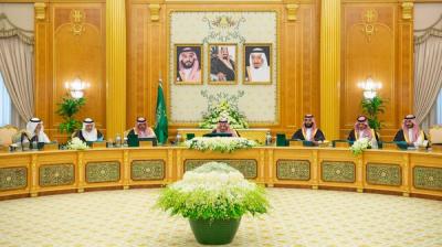 ریاض سمجھوتا یمن میں جاری بحران کے خاتمے کی جانب اہم قدم ہے،سعودی کابینہ