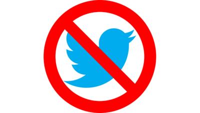 ٹویٹر نے حسن نصراللہ کے فرزند کا اکاﺅنٹ بھی بلاک کردیا