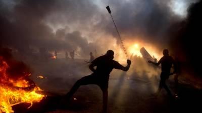 اسرائیلی حملے کے بعد غزہ میں اسکول بند، اسرائیل نے گذرگاہیں سیل کر دیں