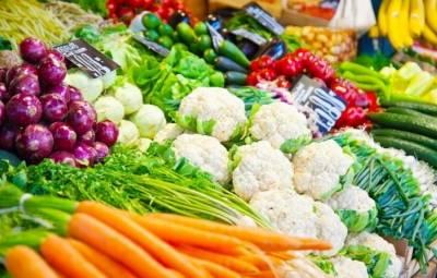لاہور: سبزیوں اور پھلوں کی مہنگے داموں فروخت جاری