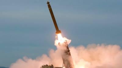 شمالی کوریا کے میزائل تجربے پر جرمنی، فرانس اور برطانیہ کا اظہار تشویش