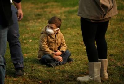 موسمیاتی تبدیلی بچوں کی صحت کےلئے خطرہ ہے، ماہرین