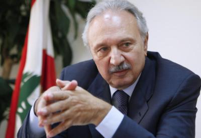 لبنان کے سابق وزیر محمد صفدی کو نئی حکومت تشکیل دینے کی دعوت