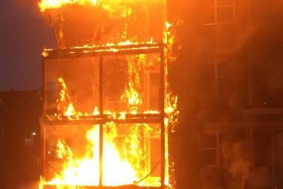 چین :صوبہ انہوئی میں رہائشی عمارت میں آتشزدگی، 5 افراد ہلاک، 3 زخمی