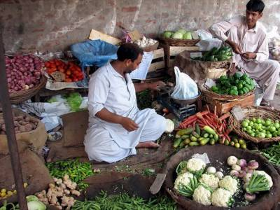 ملتان: سبزیوں کے من مانے ریٹ ، عوام شدید پریشان