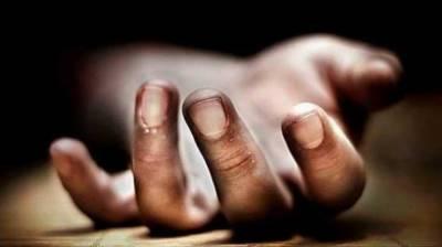 کراچی: قائد آباد میں ڈاکو اپنی ہی گولی سے ہلاک
