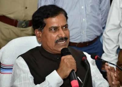 معاشی بدحالی کےدعوے کرکے مودی کا تاثر خراب کرنے کی کوشش کی جارہی ہے:بھارتی وزیر
