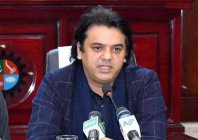 حکومت مریم نواز کو کبھی باہر جانے نہیں دے گی:عثمان ڈار