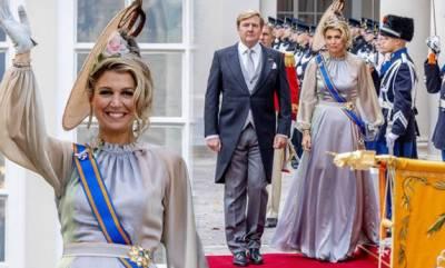 ہالینڈ کی ملکہ میکسیما رواں ماہ کے آخر میں پاکستان کا دورہ کریں گی