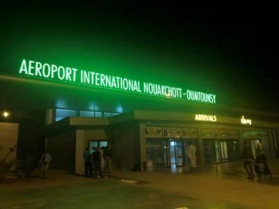 موریطانیہ کے ایئرپورٹ پر پھنسے پاکستانیوں نے مدد کی اپیل کر دی