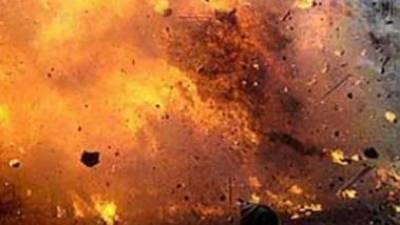 راولپنڈی، بوائز ہاسٹل میں دھماکا، 5 افراد زخمی،تحقیقات شروع