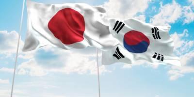 جاپان و جنوبی کوریا جنگی دور کی مشقت کے معاملے پر پیشرفت میں ناکام