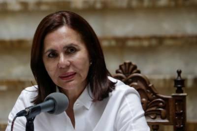 بولیویا کا وینزویلا کے سفارت کاروں کو ملک چھوڑنے کا حکم