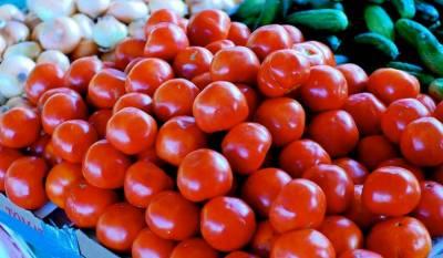 ٹماٹرکی قیمت میں پھراضافہ