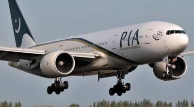 پی آئی اے اپریل سے امریکہ کیلئے براہ راست پروازیں شروع کرے گی
