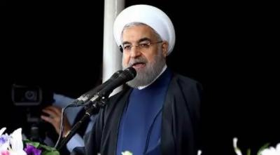 ایرانی پارلیمنٹ کے 60 ارکان کا صدر حسن روحانی سے باز پرس کا مطالبہ