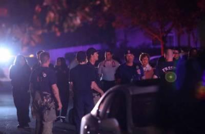 امریکی ریاست کیلی فورنیا میں پارٹی کے دوران فائرنگ سے 4افراد ہلاک