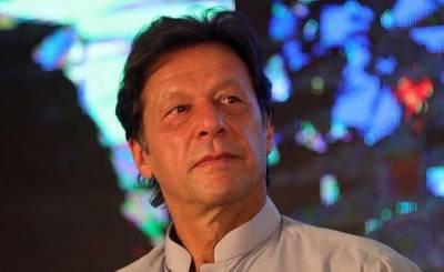 پاکستانی معیشت اقتصادی اصلاحات کے ذریعے بہتری کی جانب گامزن ہے:عمران خان