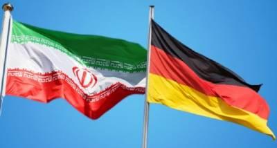 ایران قانونی مظاہروں کا احترام کرے،فرانس، جرمنی کی تلقین