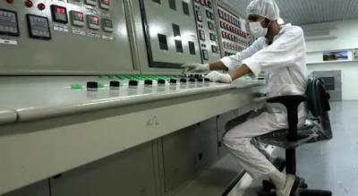 بھاری پن کا ذخیرہ 130میٹرک ٹن،ایران کی جوہری سمجھوتے کی ایک اور خلاف ورزی