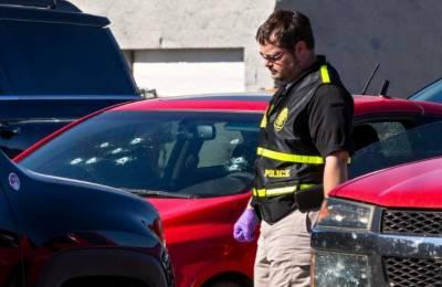 امریکی ریاست اوکلاہوما میں فائرنگ,خاتون سمیت 3افراد ہلاک