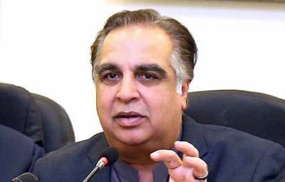 جے یو آئی ف کا دھرنا آخری ہچکیاں لے رہا ہے:گورنر سندھ عمران اسماعیل