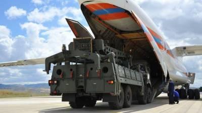 روسی میزائل دفاعی نظام ایس۔ 400 سے دست بردار نہیں ہوں گے، ترک صدر