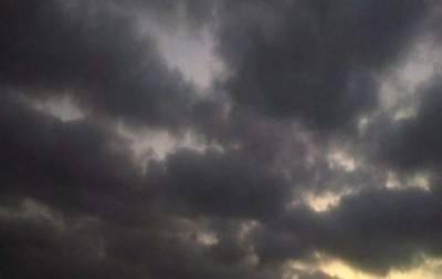 محکمہ موسمیات کی کراچی میں تیز ہواوں اور سردی کی پیشگوئی