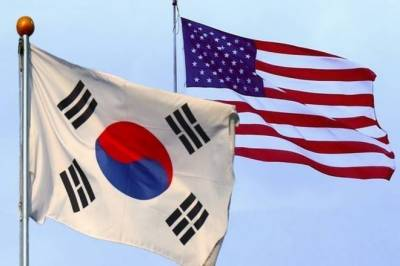 امریکہ اور جنوبی کوریا کے درمیان امریکی اڈوں کے اخراجات پر مذاکرات ملتوی